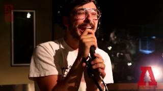 Foxing - The Medic - Audiotree Live