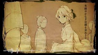 【單曲推薦】一首超感人的日語歌-孟姜女