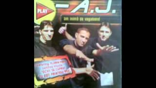 PlaY AJ - (Alinu -Mr Juve & Adi) - ADIO