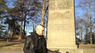 SABATON - Carolus Rex: A Small Lesson in History (OFFICIAL BEHIND THE SCENES)