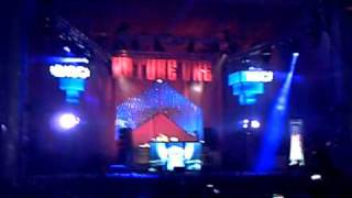 Tocadisco - Live @ Nature One 2010 (Part 2)