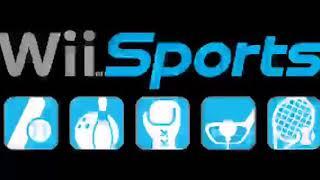 Wii sports theme not (ear rape)