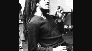 Bob Marley & The Wailers - Bad Card 1980-09-16