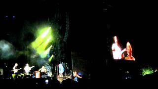 Coldplay - Us Against the World (Live at ACL)
