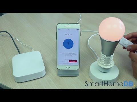 Z-Wave | Aeotec Z-Wave Plus LED Bulb
