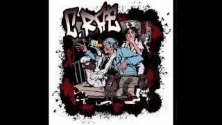 C.RAE - Let'em Know [Produced By The Clifftop Vandalz]