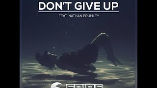 Alvee, Radioactivity & Alex Volt feat. Nathan Brumley - Don't Give Up (Teaser)