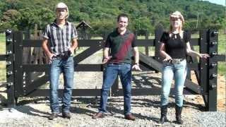 Musical Primus - Bateu Saudade 1080p