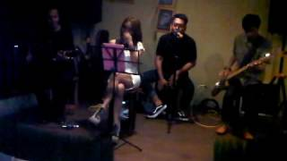 Thank You for Loving Me - Bon Jovi (Cover Precision Band)
