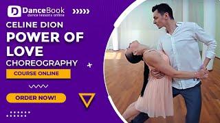 """Celine Dion """"Power of Love"""" - Pierwszy Taniec - Wedding Dance"""