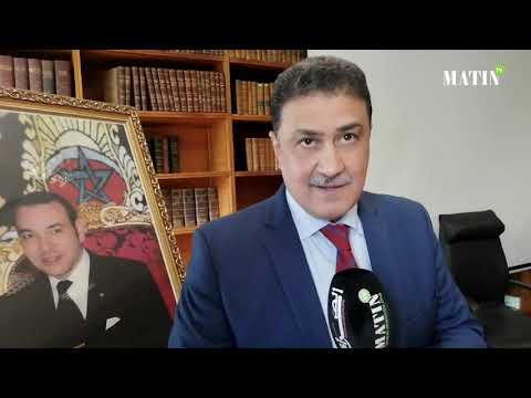 Video : 8 mars : Le Tribunal des affaires sociales de Casablanca rend hommage à la femme