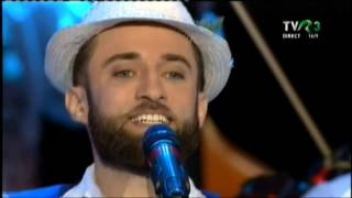 Alexandru Pop - Din Varfuri pana-n Aradu