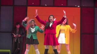 "Candy Store - ""Heathers the Musical"""