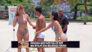 Pegadinhas do João Kléber Show - 11/03/2018