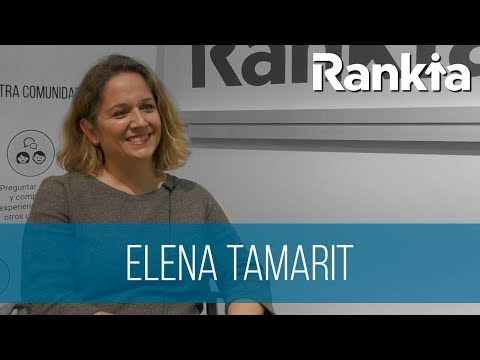 """Entrevistamos a Elena Tamarit, Directora de Propuesta de Valor – Tarjetas España y Portugal de WiZink. Nos habla de las características de la Tarjeta Oro Wizink y la razón por la cual esta tarjeta se ha alzado con el premio a la """"Mejor tarjeta del año 2017"""".   Conoce más sobre la Tarjeta Wizink: http://bit.ly/1nO1FIu"""