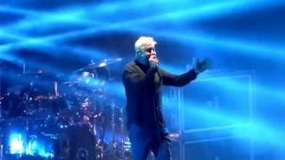 Deftones - Be Quiet And Drive (Far Away) - live @ SSE Wembley, London, June 2016