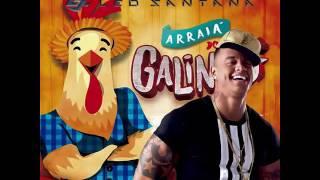 Léo Santana - Sessenta (nova) 2017