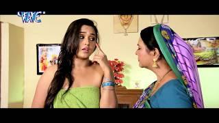 सारा धर्म नासा गईल माई || Kajal Raghwani || Bhojpuri  Scene || UNCUT BHOJPURI MOVIE SCENES width=
