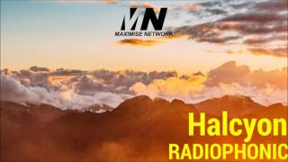 Relaxing Summer ChillStep | Halcyon - Radiophonic [No Copyrighted Music]