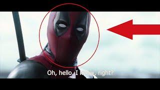 Deadpool - Highway Scene | Deadpool - Opening Scene | Deadpool Scene | Deadpool Movie Scene (2016)