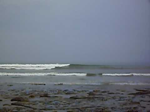 Buentrip Perú – Playa de Lobitos en Perú
