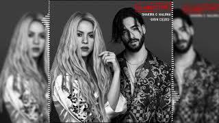 CLANDESTINO [Remix] - Maluma x Shakira x Dani Cejas