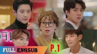 Secret Queen Makers Full Engsub EXO Korean Drama 2018 Part 1 width=