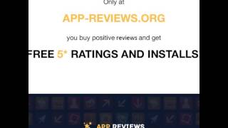 Kind reminder from app-reviews.org