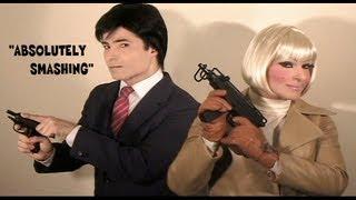 Darla & Nigel: An Absolutely Smashing Couple Version 2