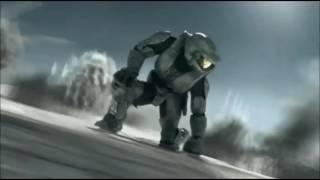 Halo Tribute- Broken Wings