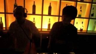 Selecta LionRock and DJ Ras Muhamad