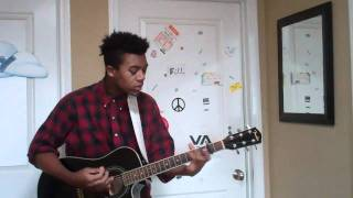 Nothing Can Change This Love- Sam Cooke- River St. James cover