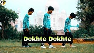 Atif A: Dekhte Dekhte Song   Batti Gul Meter Chalu   By G.S. INSTITUTE