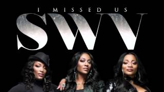 """SWV """"All About You"""""""