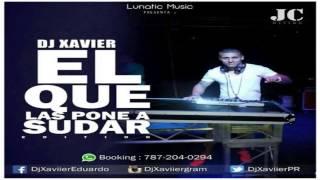 MIX PA DARTE TODA LA NOCHE BY DJ RAMON FEAT DJ XAVIER