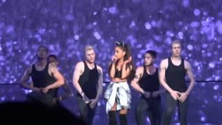 Ariana Grande - Be My Baby (Live)
