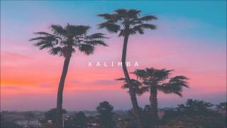 Amine Type Beat - Kalimba (Prod. by Wonderlust)