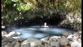 Deer Creek (Bigelow) Hot Springs - Oregon