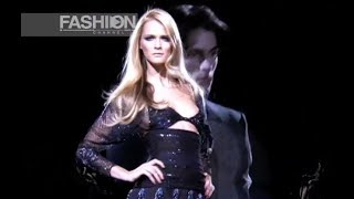VERSACE Fall Winter 2006 2007 Menswear Milan - Fashion Channel
