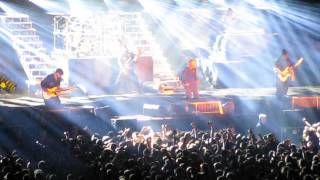 Slipknot – Everything Ends (2016, Moscow)