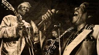 "Hip Hop Blues Instrumental Beat ""Back to Blues"" (JurdBeats)"