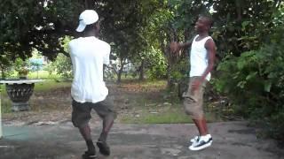 5.3.2 DO MY DANCE MIX VIDEO
