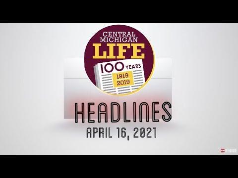 Headlines - April 16, 2021