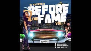 DJ PacWeezy Feat. Vellione & J Stalin & 4rAx - Stuck Here