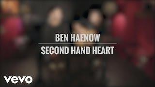 Ben Haenow - Second Hand Heart (Acoustic)