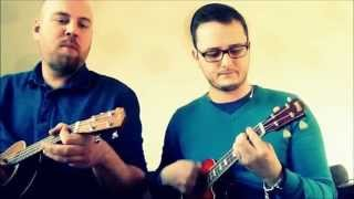 Chou wasabi - Julien Doré ft Micky Green - uke cover