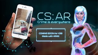 CS: AR - Crime is everywhere