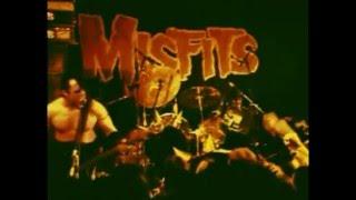 Misfits   american psycho en vivo (subtitulado en español)