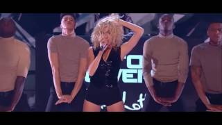 Pixie Lott & Anton Powers Baby (Official Audio)