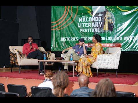 Macondo Literary Festival Nairobi: